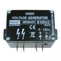 Minigenerátor vysokého napětí Kemo M062, 9 - 12 V/DC (modul)