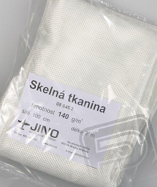 Skelná tkanina 140g/m 2m