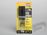 Super Glue EPOXY 90s Instant set 28,3g (1oz) v dávkovači