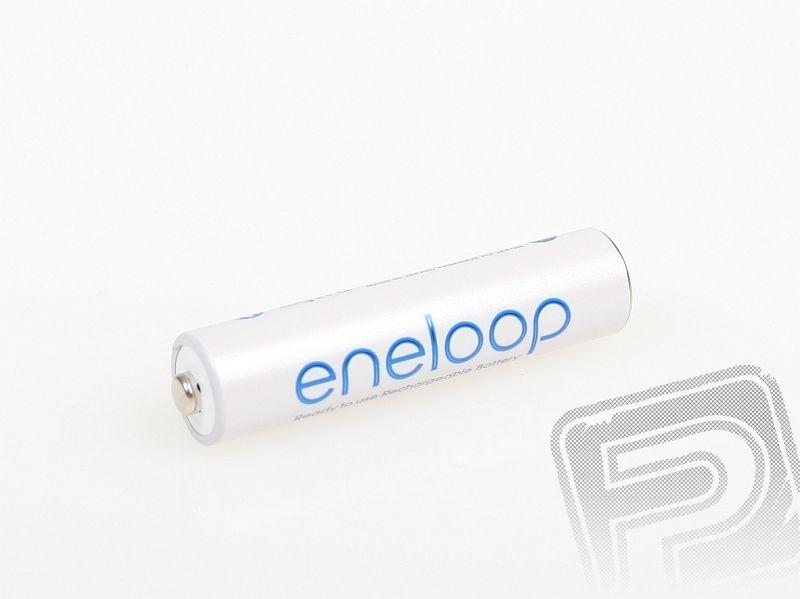 """1.2V 800mAh Micro SANYO """"Eneloop"""" AAA"""
