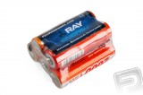 6.0V 2000AA Long RAY RX 5čl. přijímačový (pyramida)