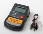 602-1B digitální otáčkoměr s měřidlem