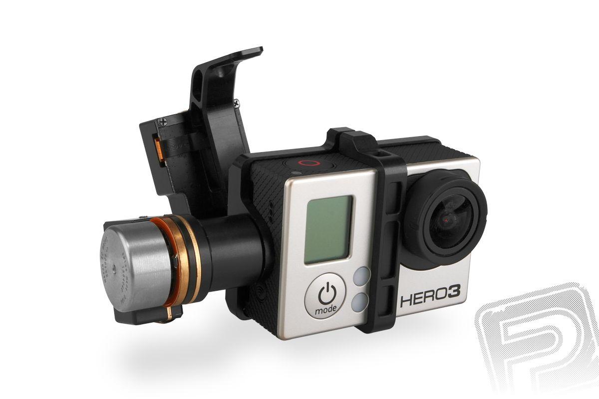 H3-2D Závěs kamery pro GO-PRO 3