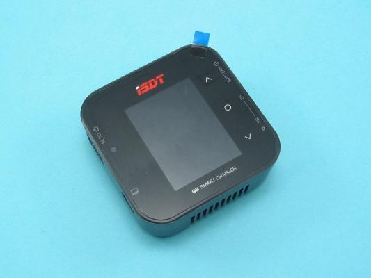 Nabíječ iSDT Q8 500W