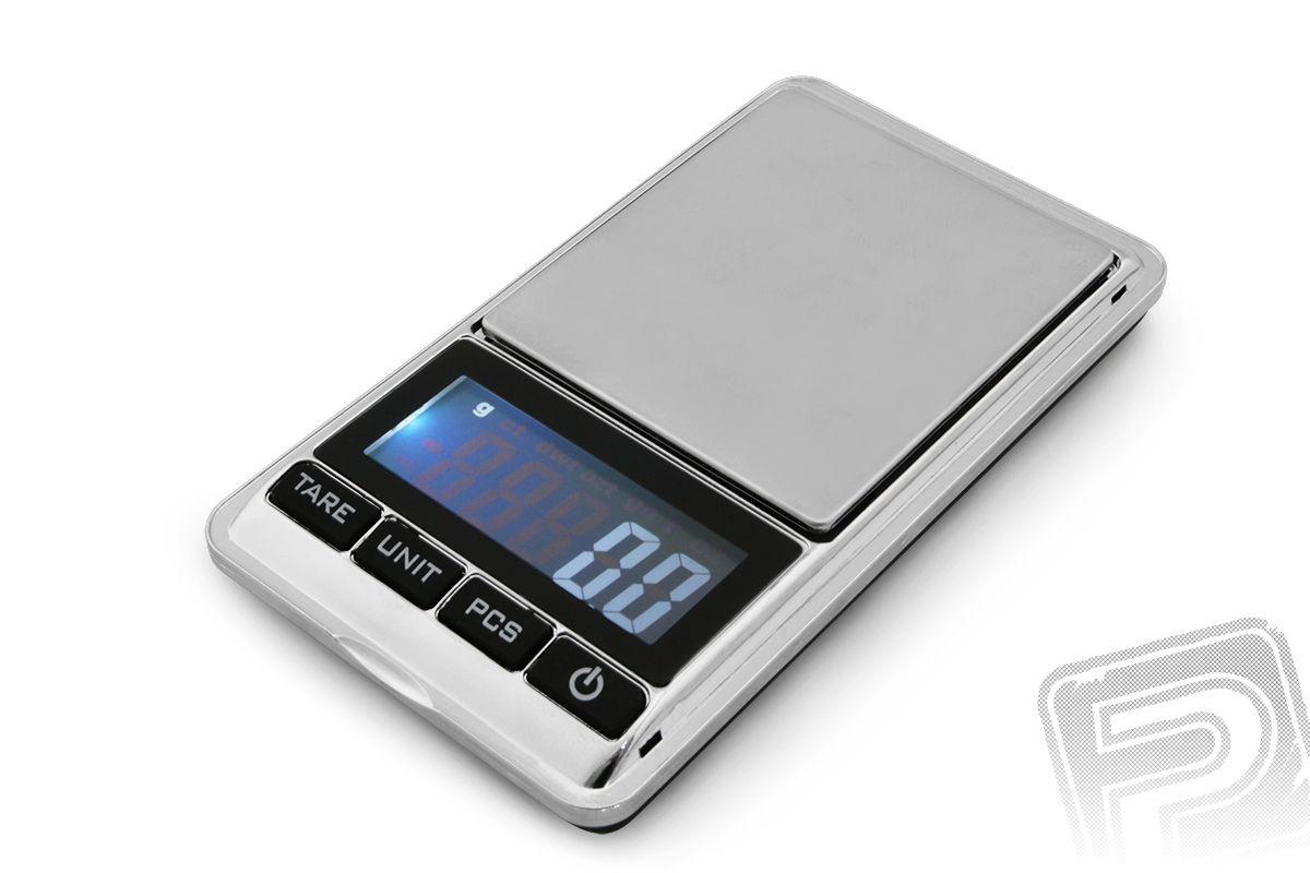 Digitální váha 500g/0,01g