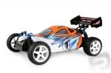 HIMOTO buggy Z-3 1:10 elektro RTR set 2,4GHz modrá