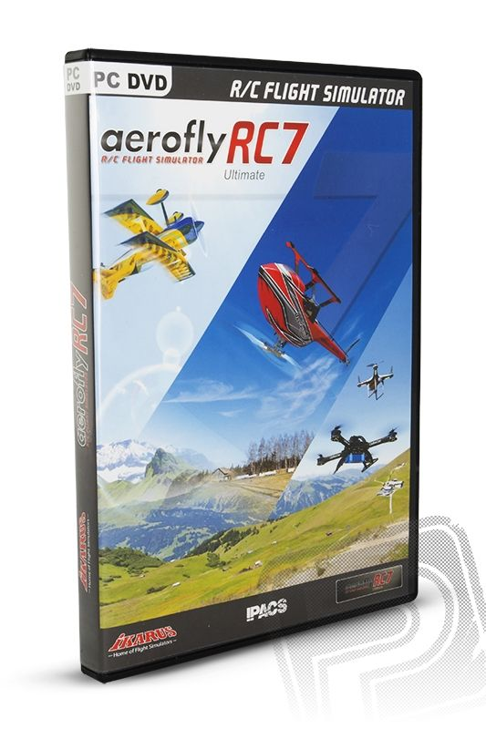 AeroflyRC7 ULTIMATE (Windows)