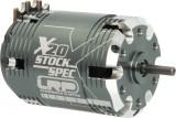 Vector X20 Brushless StockSpec 17.5T motor