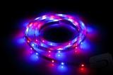 Svíticí LED pásek pro DJI Phantom RGB