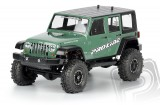 Karoserie čirá Jeep Wrangler Unlimited Rubicon