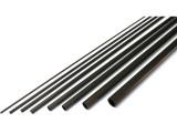 Uhlíková trubička 3.0/2.0mm (1m)
