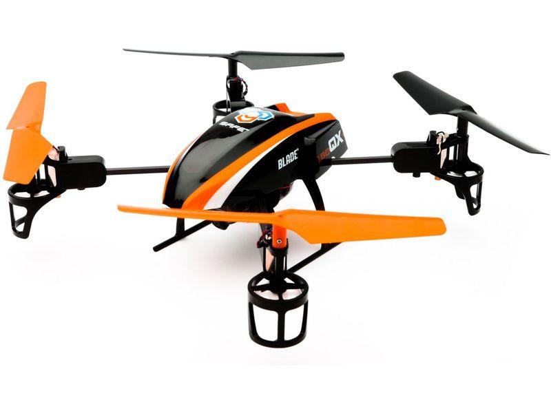 Blade 180 QX HD Bind & Fly