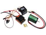 Castle motor 1410 3800ot/V s reg. Sidewinder SCT