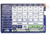 Castle programovací karta Quick Field Air USB