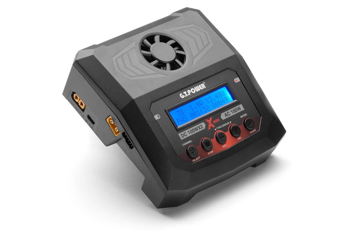 Nabíječ X2 Mini