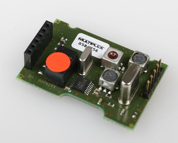 45174 Channel Check PLUS 35MHz