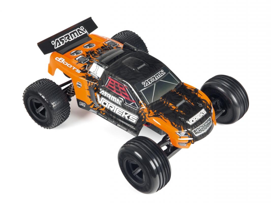 Vorteks Mega ST 2WD RTR