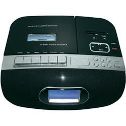 Enkodér z kazety na MP3 Reflexion HRA-4050