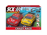 SCX Compact Crazy Race 5m