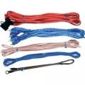 Sada kabelů SinusTec BCS-600, 6 mm², 5 m