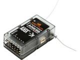 Spektrum přijímač AR636 DSM2/DSMX 6CH AS3X Sport