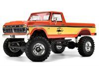 SCA-1E 1976 FORD F150 truck RTR (rozvor 324mm), Officiálně licencovaná karoserie