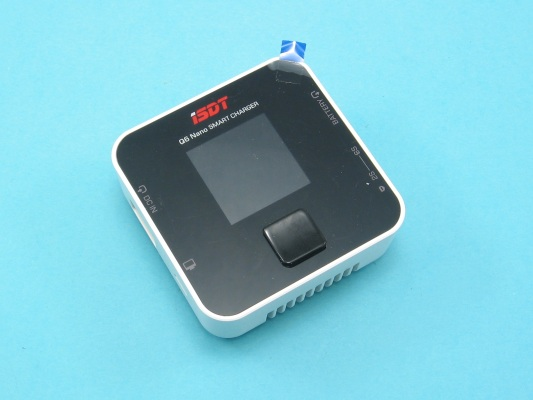 Nabíječ iSDT Q6 Nano 200W