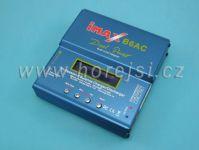 Nabíječ Imax B6 AC 80W REPASOVANÝ