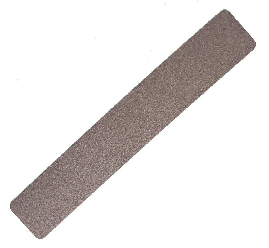 Plochý pilník 230x38x1,5mm - jemný