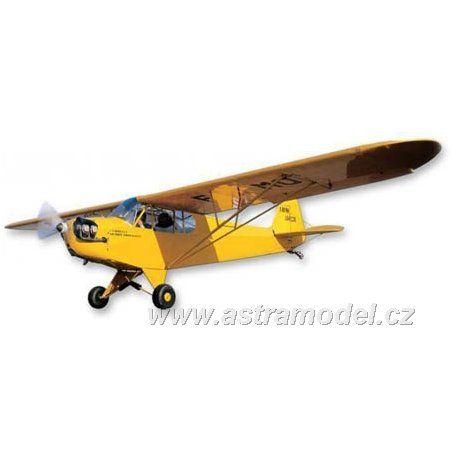 Piper J-3 Cub 40 ARF
