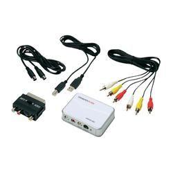 Konvertor pro digitalizaci videa Terratec Grabster AV 300 MX
