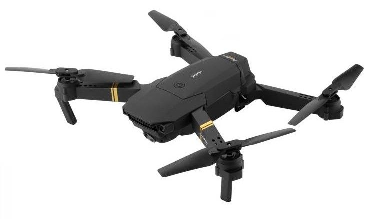Emotion Drone RTR WIFI FPV 720P 2MP HD Kamera Mode 1/2