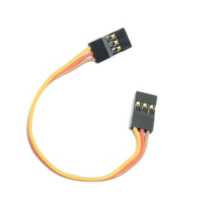 Prodlužovací servo kabel 10 cm Modelobchod.cz