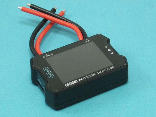Wattmetr WM-150