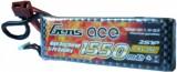 Gens ACE LiPo - 2S 1550mAh 7,4V 2S1P 25C