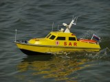 SAR stavebnice záchranářského člunu