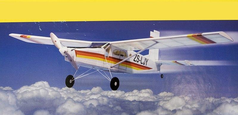 Pilatus Turbo Porter 1016mm