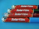 Solarfilm žlutá tmavá