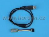 Propojka Hyperion PRG-USB