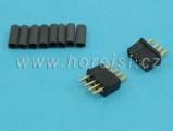 Konektor DEANS micro černý