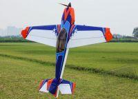 """60"""" Extra 300 EXP V2 - modrá/bílá 1,52m"""