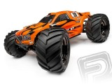 BULLET ST 3,0 RTR - AM27 RC souprava (model po testu)