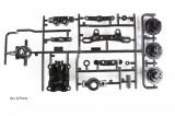 Tamiya TT-02 A Parts