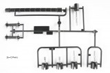 Tamiya TT-02 C Parts