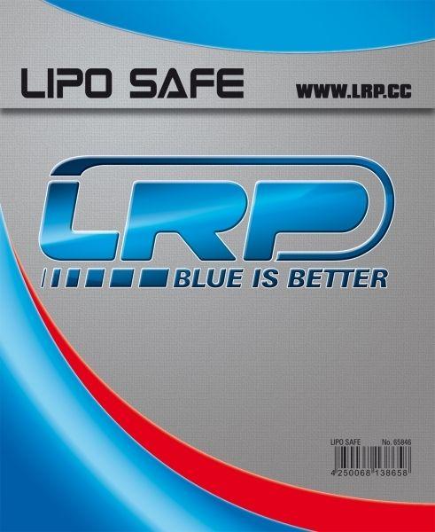 LiPo SAFE ochranný vak pro LiPo sady - 18x22cm