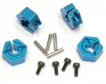 DF-03 Alloy Drive Adaptor With Pins 4PCS
