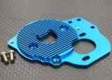 Tamiya DF-03 Alloy Motor Heat Sink Plate 1PC