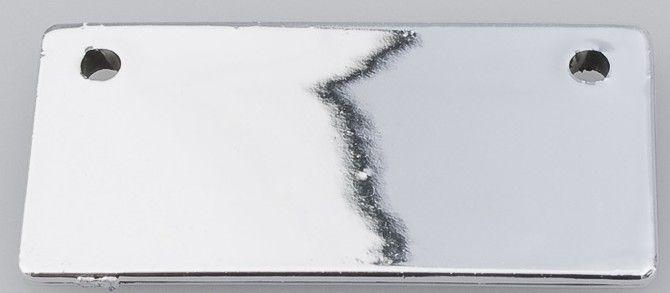 maketové podložky pod registrační značky (SPZ-tky)