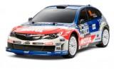 Tamiya XV-01 Subaru Impreza WRX STI Team Arai