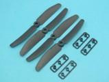 Vrtule 5x3 carb/nylon (2x l+p)